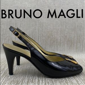 👑 BRUNO MAGLI HEELS 💯AUTHENTIC